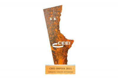 Premio CEEI-IMPIVA