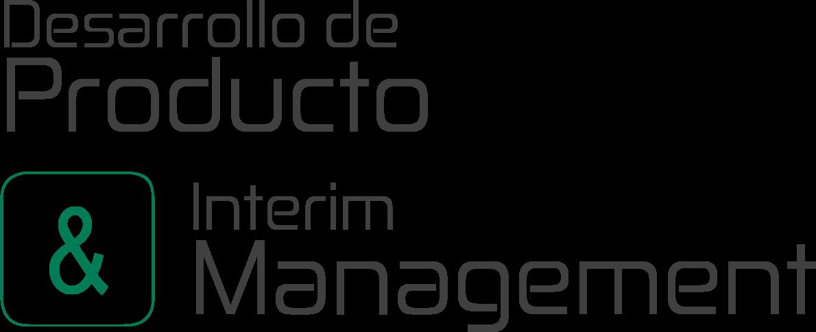 Desarrollo de producto - Interim Management