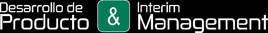 Desarrollo de producto e Interim Management