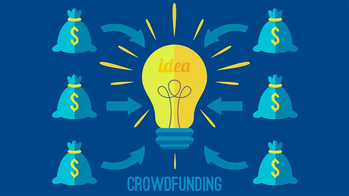 crowdfunding financiando ideas