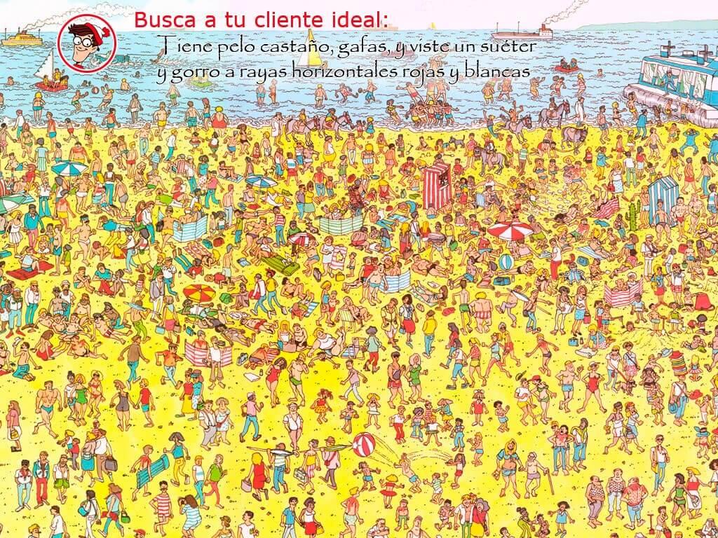 ¿Cómo es mi cliente ideal?