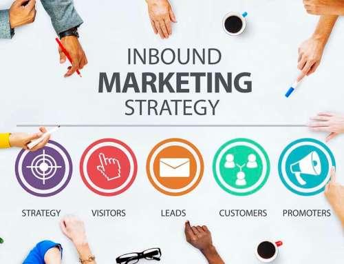 Captar más clientes para tu negocio con Inbound Marketing