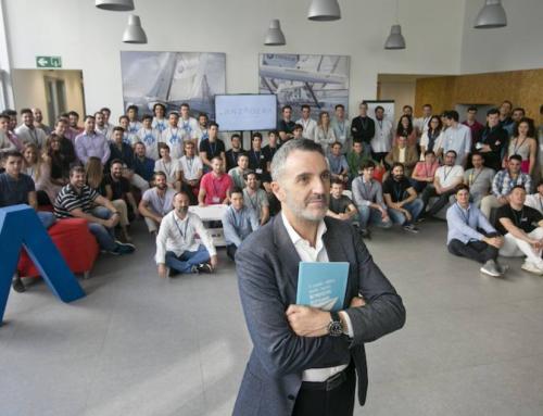 Lanzadera apuesta por 80 nuevos proyectos startup