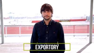 Javier Expósito - Exportory