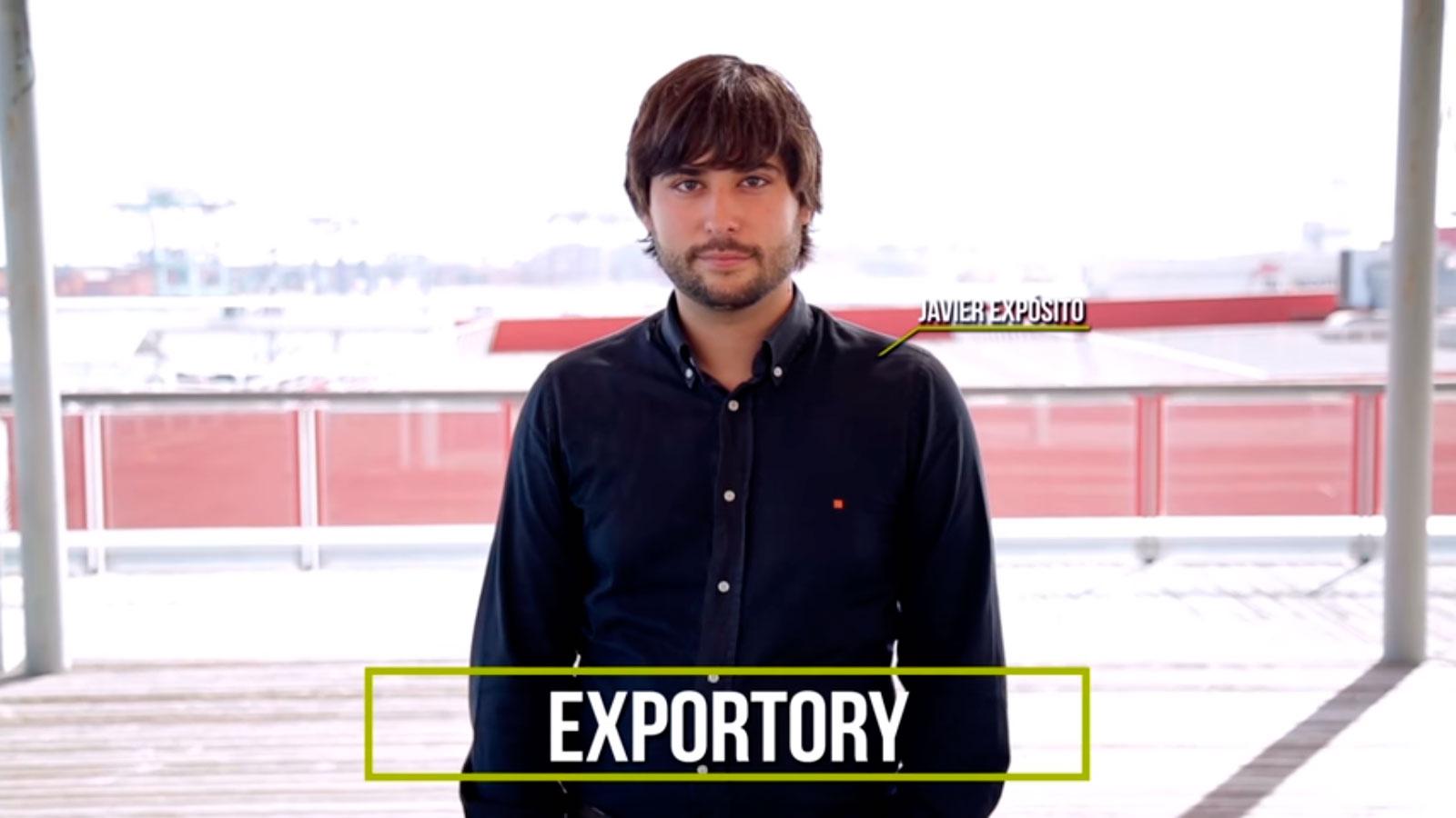 Exportory cierra un acuerdo de colaboración con Bankia
